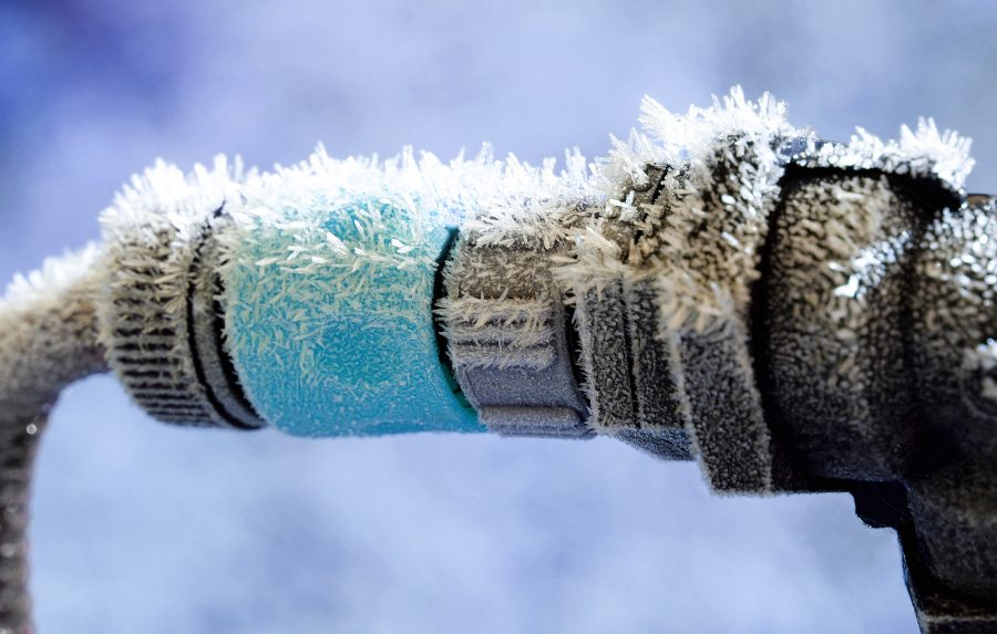 winter plumbing tips for toronto
