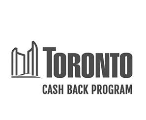 Toronto Cashback