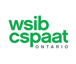 Wsib cspaat Ontario