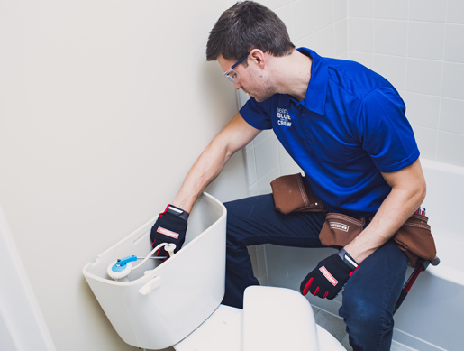 Fixing Your Toilet DIY